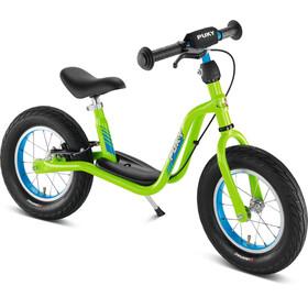 Puky LR XL - Bicicletas sin pedales Niños - verde/negro